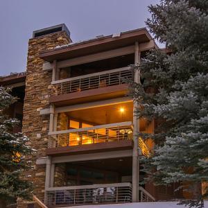 Fotos de l'hotel: 2 Bedroom Slopeside Deer Valley, Park City