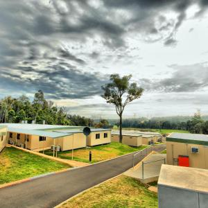 Hotellbilder: Collie Hills Accommodation Village, Collie