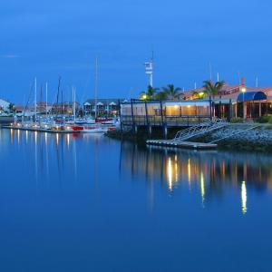 Foto Hotel: Marina Hotel, Port Lincoln