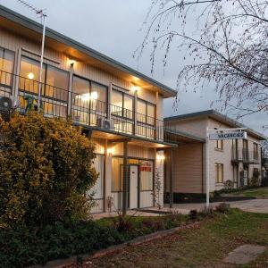 Fotos do Hotel: The Swiss Motel, Cooma