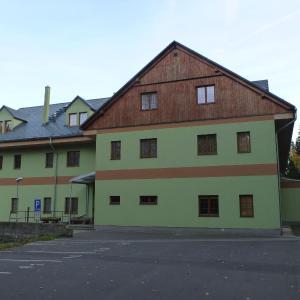 Hotel Pictures: Apartment Orbit Karlov P.P., Malá Morávka
