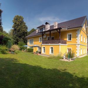 Hotelfoto's: Landhaus Ferk, Unterburg am Klopeiner See