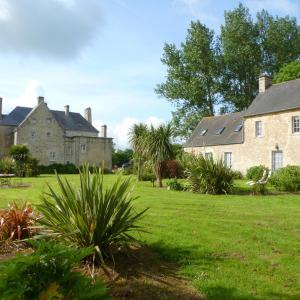 Hotel Pictures: Manoir de Savigny 1, Valognes