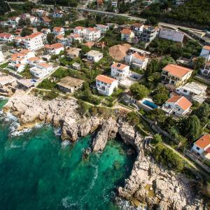 Fotos do Hotel: Villa Agora Montenegro, Dobra Voda