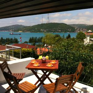 Hotelbilder: Villa Bosphorus Konak, Istanbul