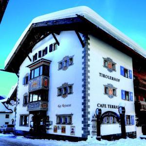 Hotellbilder: Hotel Tirolerhof, Serfaus