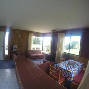 Фотографии отеля: Cabañas Carauco Turismo, Puyehue