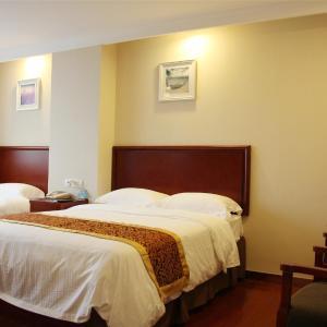 Hotel Pictures: GreenTree Inn Fujian Fuzhou Software Park River View Business Hotel, Fuzhou