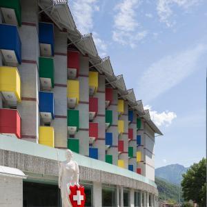 Hotel Pictures: Hotel Liberty, Bellinzona