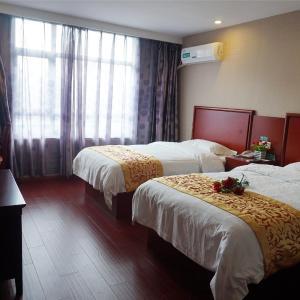 Hotel Pictures: GreenTree Inn Wulanchabu city Jining Futai Yuyuan Fasthotel, Ulanqab