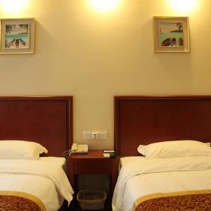 Hotel Pictures: GreenTree Inn JiangSu YanCheng XiangShui ChenJiaGang RenMin E) Road HuangHai Road Business Hotel, Xiangshui