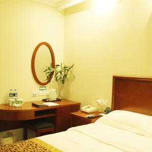 Fotografie hotelů: GreenTree Inn Tianjin Dongli District JinZhong Bridge Xinzhong Village Express Hotel, Tianjin