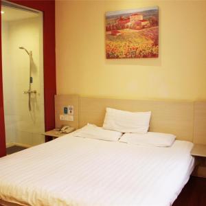 Fotos del hotel: Hanting Express Tianjin Xigu Park, Tianjin