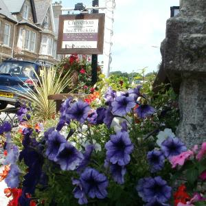 Hotel Pictures: Chiverton House B&B, Penzance