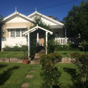 Фотографии отеля: Bellingen Bed and Breakfast, Bellingen