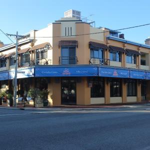 Photos de l'hôtel: South Beach Fremantle, Fremantle