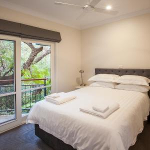 Hotelbilleder: The Mill Apartments Clare Valley, Clare
