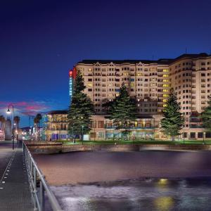 Hotelfoto's: Stamford Grand Adelaide, Adelaide