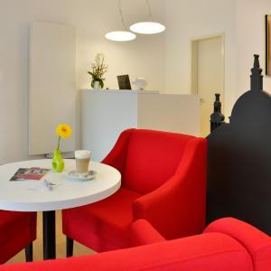 Hotelbilleder: INVITE Hotel Fulda City Hauptbahnhof, Fulda