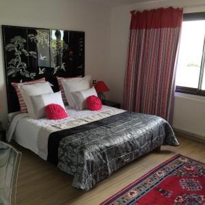 Hotel Pictures: Chambre D'hote Chez Francoise, Dole