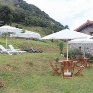 Hotel Pictures: Apartment in Ampuero 100805, Ampuero