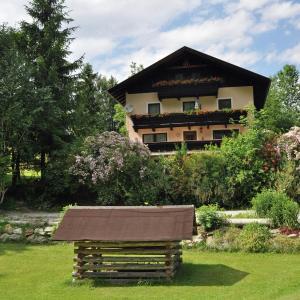 Hotelfoto's: Oetztal Familien Appartment, Sautens