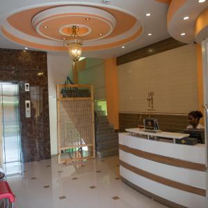 Hotelbilleder: C Fun Addis Hotel, Addis Ababa