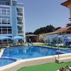 Fotografie hotelů: Kiten Palace Hotel - All Inclusive, Kiten