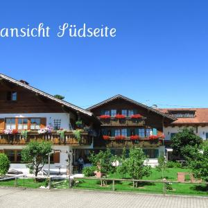 Hotelbilleder: Gasthof Seeklause, Schwangau