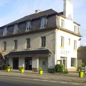Hotel Pictures: Relais des Voiles, Plestin-les-Grèves
