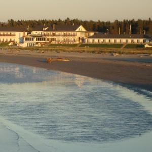 Hotel Pictures: Hotel Motel Belle Plage, Matane