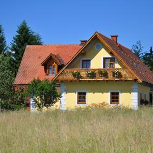 Fotografie hotelů: Haus Schönegger, Kitzeck im Sausal