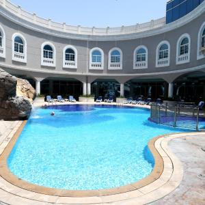 Fotos de l'hotel: Sharjah Premiere Hotel & Resort, Sharjah