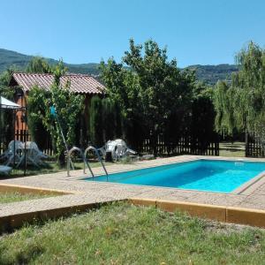 Hotel Pictures: Apartamentos Rurales El Rincón del Jerte, Rebollar