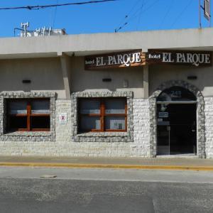Φωτογραφίες: Hotel El Parque, San Clemente del Tuyú