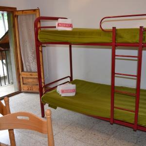Hotel Pictures: Alberg Vall de Boi, Barruera