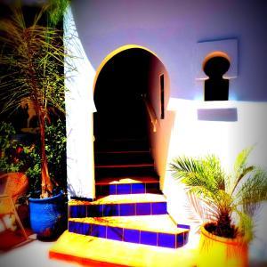 Hotellbilder: Dar Omar Khayam, Tanger