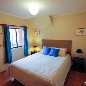 Фотографии отеля: Apartamentos Chucao, Осорно