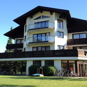 Hotel Pictures: Appartement Sport Girbl, Strobl