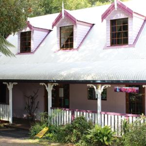 Fotos del hotel: Dancing Waters Cottage, Springbrook