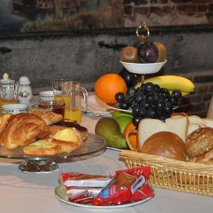Hotellikuvia: Onsemhoeve, Dilbeek