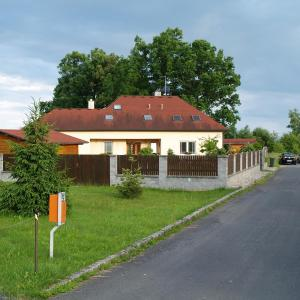 Hotel Pictures: Ubytování u Marcelky, Františkovy Lázně