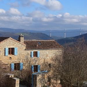 Hotel Pictures: Chambres d'Hôtes La Saisonneraie, Luzençon