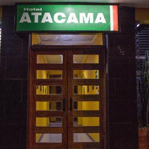 Hotel Pictures: Hotel Atacama, Vallenar