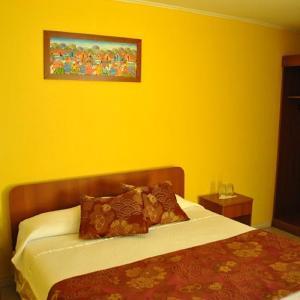 Фотографии отеля: Hotel Atacama, Vallenar
