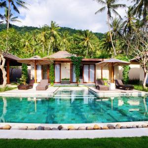 Hotelfoto's: Bale Mandala Villas, Senggigi