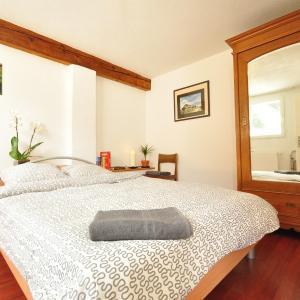 Hotel Pictures: Historical Village Retreat, Wilderswil