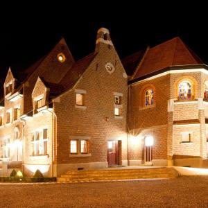 Fotos de l'hotel: hotel-brasserie het klooster, Genk