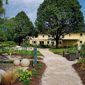 Hotellikuvia: Hotel Sonnenhof, Timelkam