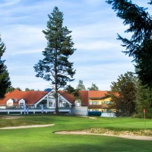 Фотографии отеля: Golfresort Haugschlag, Haugschlag